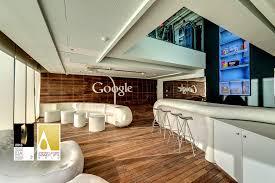Dublin Google Office Google Office Tel Aviv Google Office Architecture