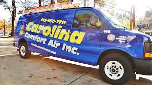 Custom Comfort Heating And Air Carolina Comfort Air Hvac Repair U0026 Installation Air