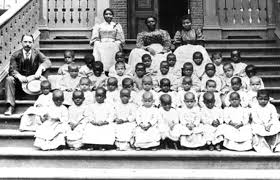 1920s orphanage study just one exle in history of scientific racism