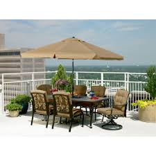Sears Patio Doors by Sears Patio Dining Sets Clearance 6590