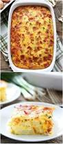 ina garten brunch casserole best 25 easy breakfast casserole recipes ideas on pinterest