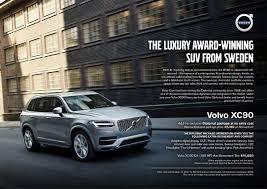 Volvo Diplomat U0026 Expat Sales Autobritt