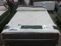 King Koil Sofa by Perfect Contour Advance Memory Foam Mattress By King Koil