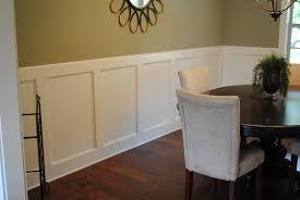 bathroom chair rail ideas dining room wainscoting ideas