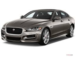Jaguar Xe Prices Reviews And Pictures U S News U0026 World Report