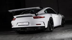 porsche 911 gt3 modified 2016 techart porsche 911 gt3 rs caricos com