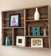 large reclaimed wood shelf home decor u0026 lighting del hutson
