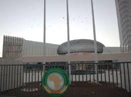 le siege de l ua 30ème sommet de l ua les injures de sur l afrique font