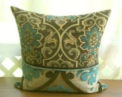 Large Sofa Pillows by 22x22 Pillow Cover Etsy