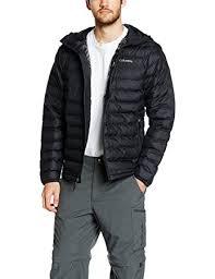 columbia ultra light down jacket columbia men s powder lite hooded jacket amazon co uk sports