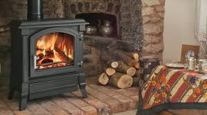 Martin Gas Fireplace by Nestor Martin Harmony 33 Multifuel Stove Fireplace Products