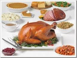 callender s thanksgiving dinners 2017 think n save
