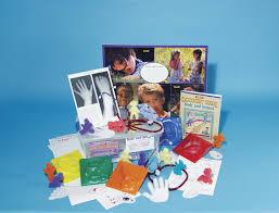 pre k discovery kits delta education