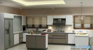 modern kitchen design kerala and marvellous kerala home interior modern style