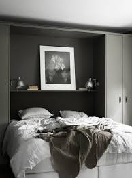 dark grey bedroom cozy room ideas pinterest dark gray
