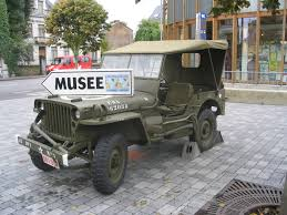 military jeep front file jeep place general mcauliffe front jpg wikimedia commons
