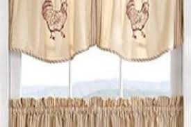 Primitive Kitchen Curtains 12 Country Rustic Kitchen Curtains What A Difference Kitchen