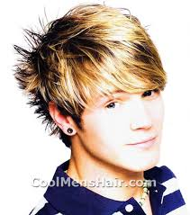 pic of back of spiky hair cuts dougie poynter fringe hairstyles cool men s hair