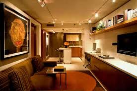 Kitchen Apartments Interior Design For Basement Apartment Ideas