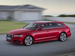 Audi A 6 2003 Audi A6 Avant 2017 Pictures Information U0026 Specs