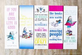 free printable dr seuss bookmarks artsy fartsy mama