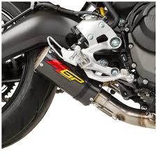fz 09 mgp exhaust bodies racing