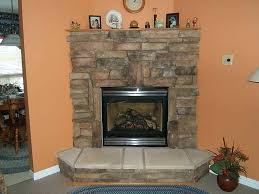fireplace ideas with stone best of corner stone fireplaces home ideas corner fireplace ideas