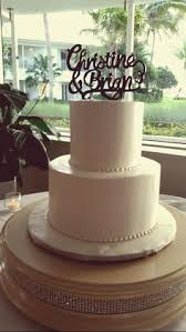 white swirl cake by ella u0027s cakes events naples beach hotel and