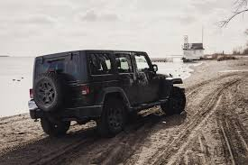 jeep beach logo review 2016 jeep wrangler unlimited willys wheeler canadian