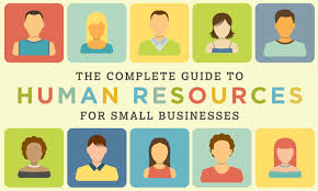 the complete guide to human resources for small business when i work