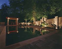 Led Landscape Lighting Low Voltage by Low Voltage Led Landscaping Lights Design Ideas U0026 Decors