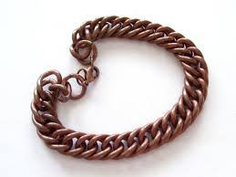 copper link bracelet images 280 best vintage copper jewelry at www thecoppercat jpg
