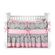 best 25 pink crib bedding ideas on pinterest nursery baby