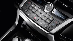 lexus nx interior video lexus nx luxury crossover lexus europe