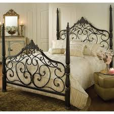 Metal Headboard And Footboard Queen Bed Frames Iron Bed Queen Antique Iron Bed Frames Bed Frame With