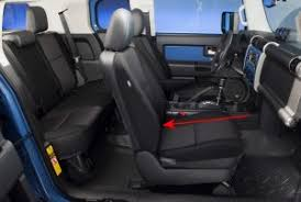 2014 Toyota Fj Cruiser Interior 20 Reasons Why Toyota Discontinued The Fj Cruiser Offroaders Com