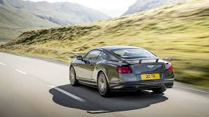 bentley 2018 2018 bentley continental supersports wallpapers u0026 hd images