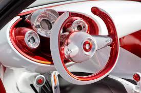 smart forstars concept car design