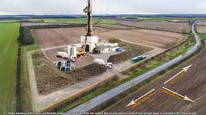 Nottinghamshire County Council Committee System Live Updates Decision Meeting On Igas Shale Plans For Tinker