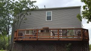 vinyl siding installation in greater cincinnati dayton west