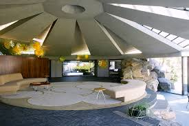 Iron Man House by James Bond Modernism U2014 Elrod House By John Lautner Faustian Urge