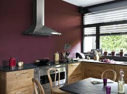 cuisine mur aubergine deco cuisine peinture daccoration cuisine peinture couleur