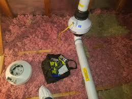 radon fan stopped working radon mitigation fan replacement akron canton cleveland oh