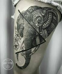 the 25 best mandala elephant tattoo ideas on pinterest mandala