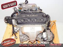 1999 honda accord 4 cylinder vtec f20b 2 0l dohc vtec engines f23a1 f23a2 sohc vtec engines j