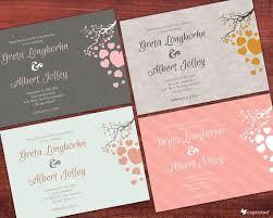 wedding invitations free the 25 best free wedding invitation templates ideas on
