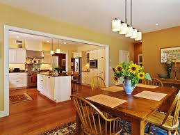 room awesome open kitchen dining room best home design fancy to