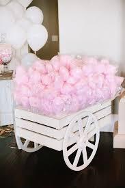 cotton candy wedding favor cotton candy wedding