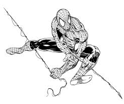spiderman robertmarzullo deviantart