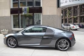 audi r8 gold 2012 audi r8 5 2 quattro stock gc1396a for sale near chicago il
